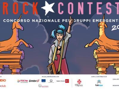 Rock Contest 2021, parte la nuova edizione del concorso dedicato a band, musicisti e nuovi cantautori: info, iscrizione, regolamento e premi