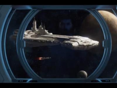 """Star Wars, presentata la """"Galactic Starcruiser"""": in arrivo le crociere a tema"""