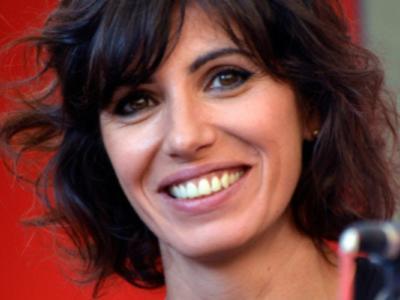 Giorgia, da cantante ad attrice: il debutto nel nuovo film di Rocco Papaleo