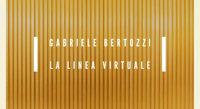 """Con """"La linea virtuale"""" Gabriele Bertozzi lega passato, presente e futuro in un viaggio dove non c'è più spazio per i rancori"""