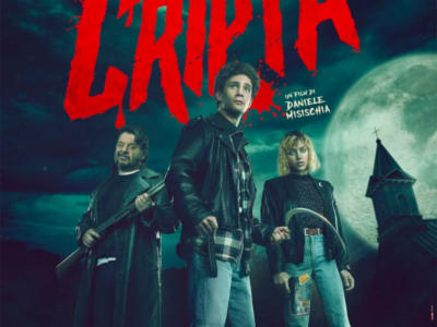"""""""Il mostro della cripta"""" Scheda e trama del film"""