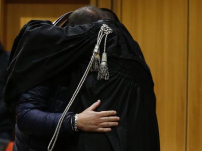 Sparò al ladro che sorprese di notte, macellaio padovano condannato e arrestato. Dovrà anche risarcire il ladro albanese