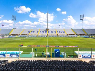 """Qualificazioni Mondiali Qatar 2022. Italia-Bulgaria: Firenze e lo stadio """"Artemio Franchi"""""""