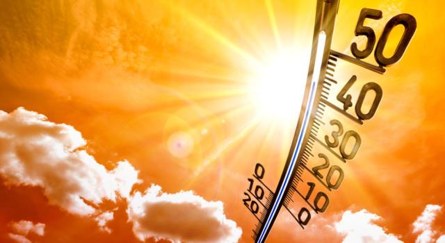 Meteo, in arrivo nuova ondata di calore