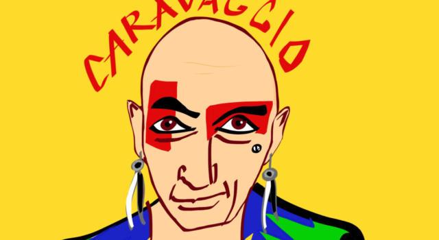 Mei, Rubrica. MUSICA IN GIALLO. Caravaggio: artista per necessità e non per vezzo capace di giovare all'Indie e al Pop contemporanei