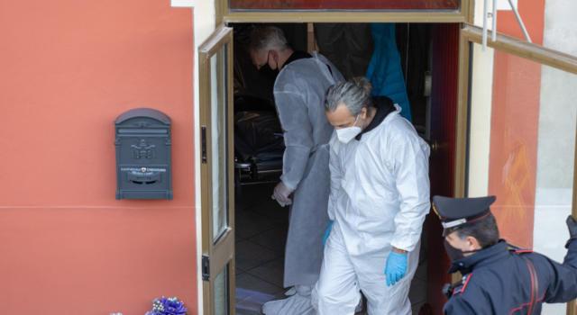 Verona, ragazza di 27 anni trovata morta in casa in un lago di sangue