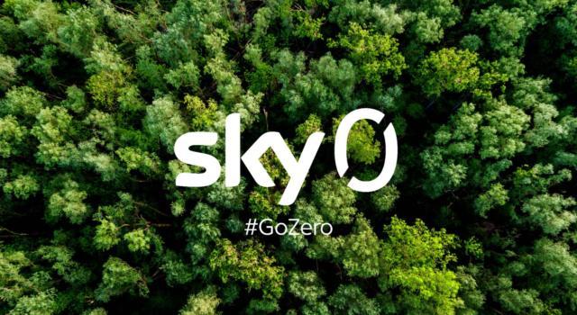 Sky diventa partner di Youth4Climate e Pre-Cop26: il programma degli eventi