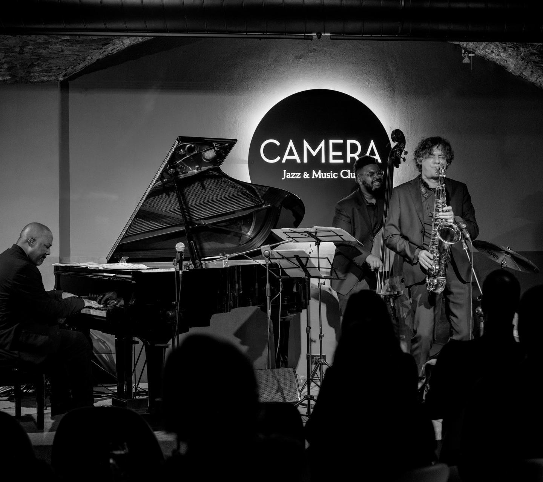 Indie-gesta Talks Jazz : Intervista a Piero Odorici (II parte)