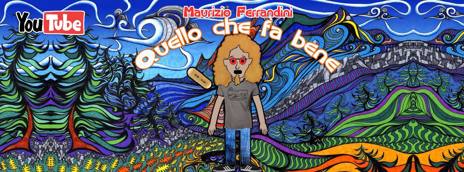Maurizio Ferrandini