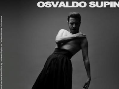 Lights down low: Osvaldo Supino è una sicurezza