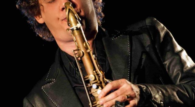 """""""I Giganti del jazz? Non sono ancora stati superati"""". Intervista a Piero Odorici durante Umbria Jazz"""