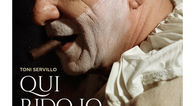 """""""Qui rido io"""": scheda e trama del film"""