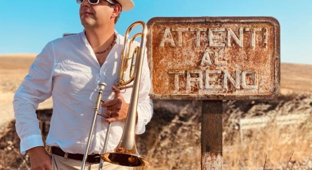 """Luciano Macchia con nuovo singolo """"L'Estate che va"""" celebra la fine delle vacanze con un sound vintage"""