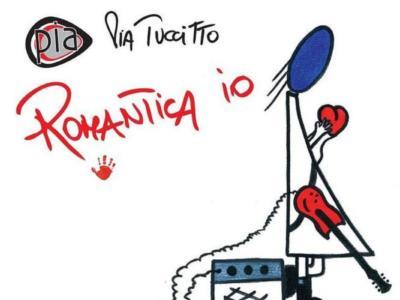 """Pia Tuccitto lancia """"Romantica io"""", brano scritto con Corrado Castellari e ultimo estratto dall'album omonimo della rocker italiana"""