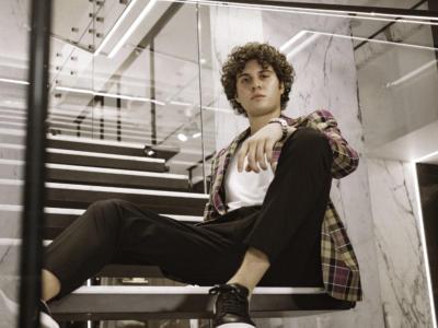 """PierC: da Ti Lascio Una Canzone al singolo di debutto 'FriendsWithBenefits"""""""
