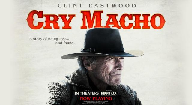 """""""Cry Macho"""" Scheda e trama del film"""