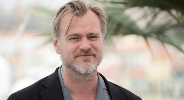LA FABBRICA DEI SOGNI di Chiara Sani. Il nuovo film di Christopher Nolan sarà una vera bomba atomica!