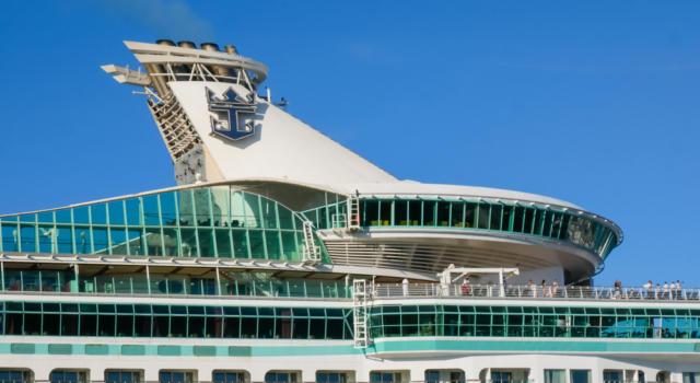 Royal Caribbean, Ravenna diventa Home Port: aggiudicato il terminal crociere di Porto Corsini