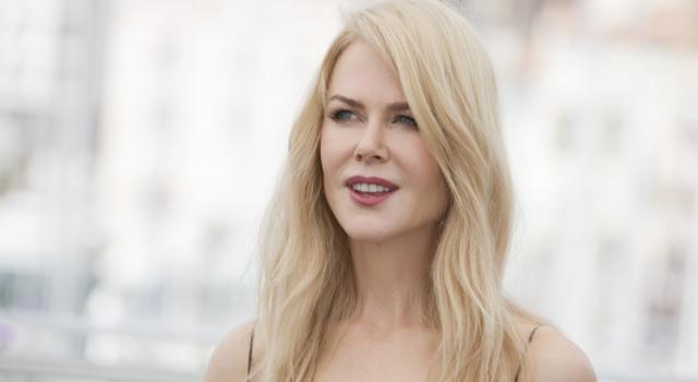 LA FABBRICA DEI SOGNI di Chiara Sani. Nicole Kidman ha il dono dell'ubiquità e gira contemporaneamente a Hong Kong e a Londra!