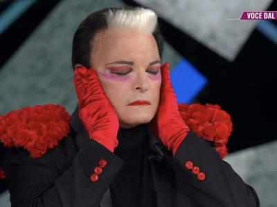 Tale e Quale Show 2021: GF Vip asfaltato, ma l'edizione è shock! Alba Parietti la più stonata, Francesca Alotta la più talentuosa