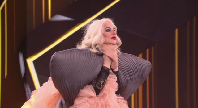 Colpo di scena: Silvia Salemi perde la finale di Star in the Star. Era lei Lady Gaga