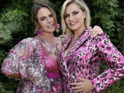 Citofonare Rai 2, ecco com'è andato il nuovo programma condotto da Simona Ventura e Paola Perego. Sabrina Salerno prima super ospite della puntata