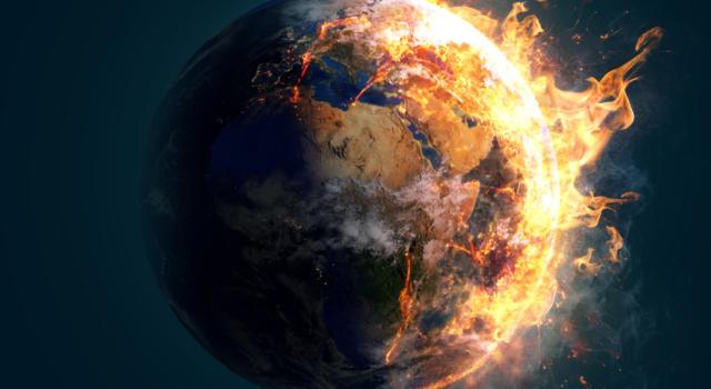 Pianeta Terra, quando cesserà la vita secondo la scienza
